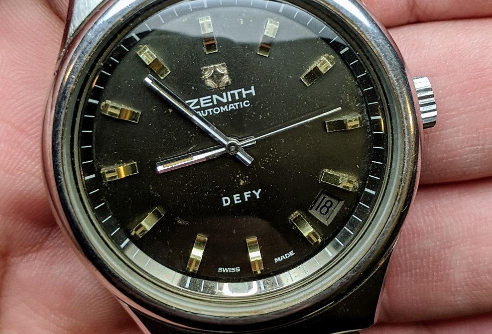 1976 NOS Zenith Defy