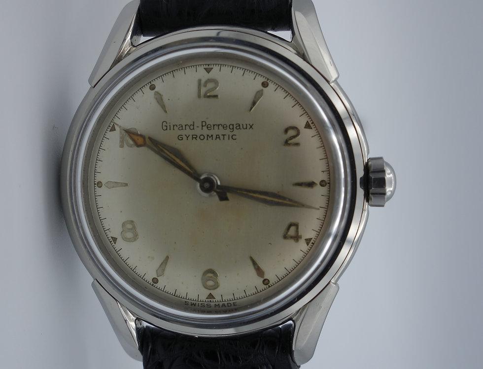 1951 Girard Perregaux Gyromatic