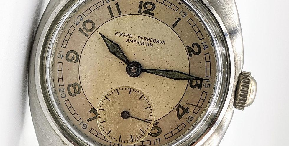 Grail Girard Perregaux Amphibian