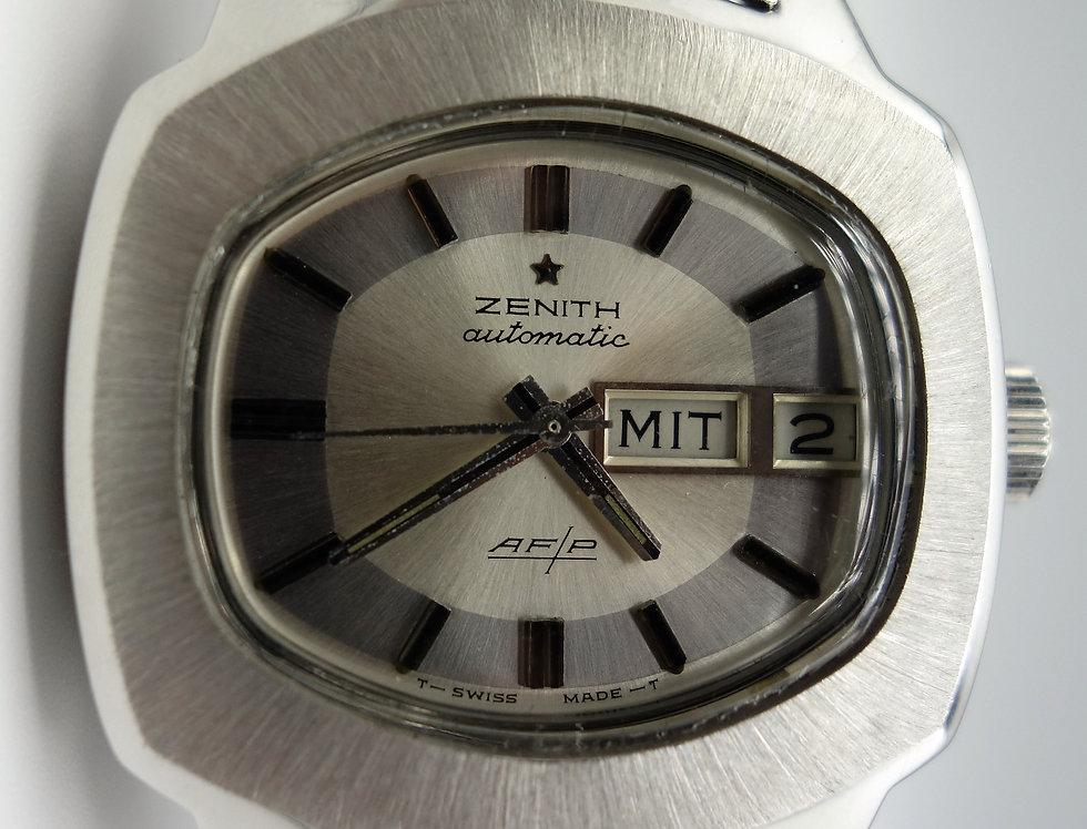 """1971 Zenith Defy """"AF/P"""""""