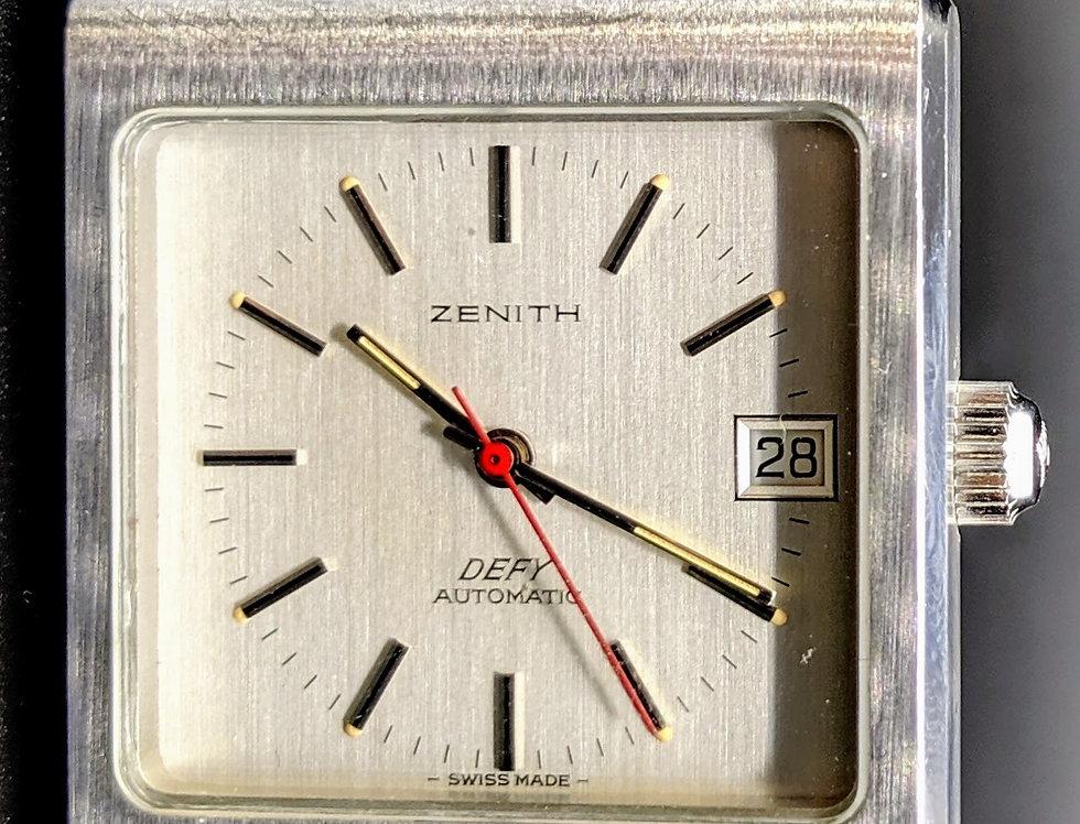New Old Stock 1978 Zenith Defy