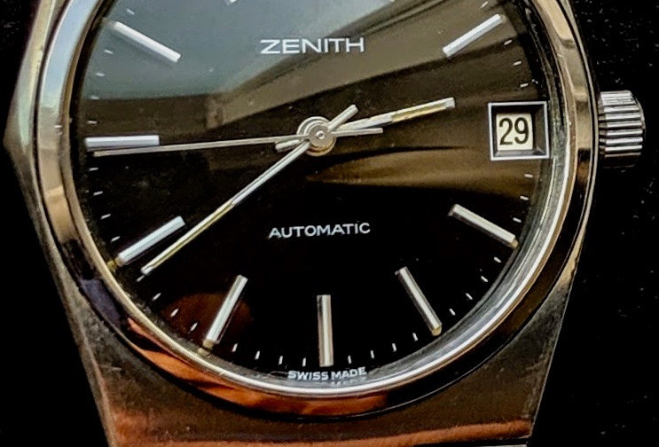 New Old Stock Zenith Surf