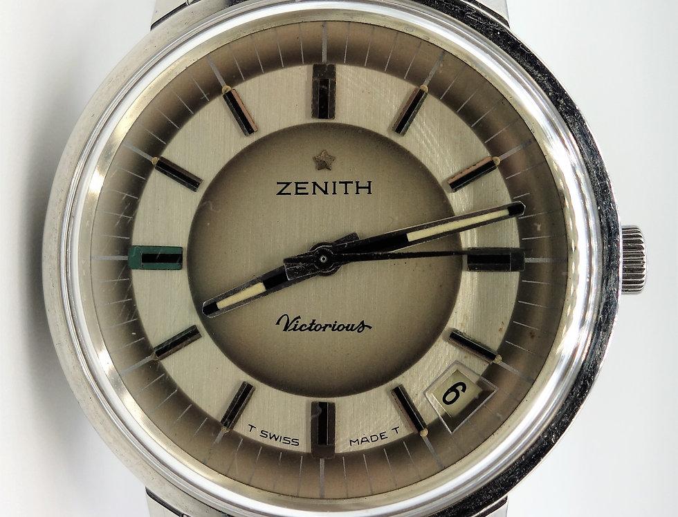1972 Zenith Victorious Rare