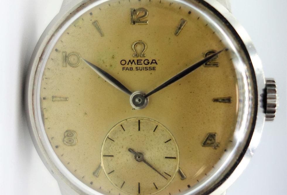 Omega Fab Suisse