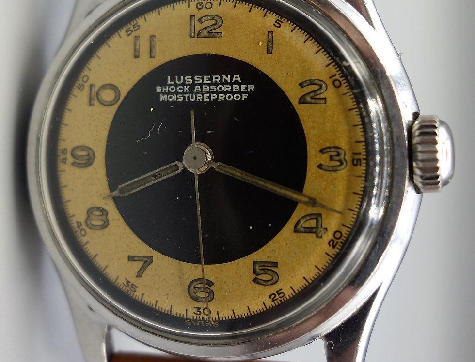 """Lusserna """"Bullseye"""""""
