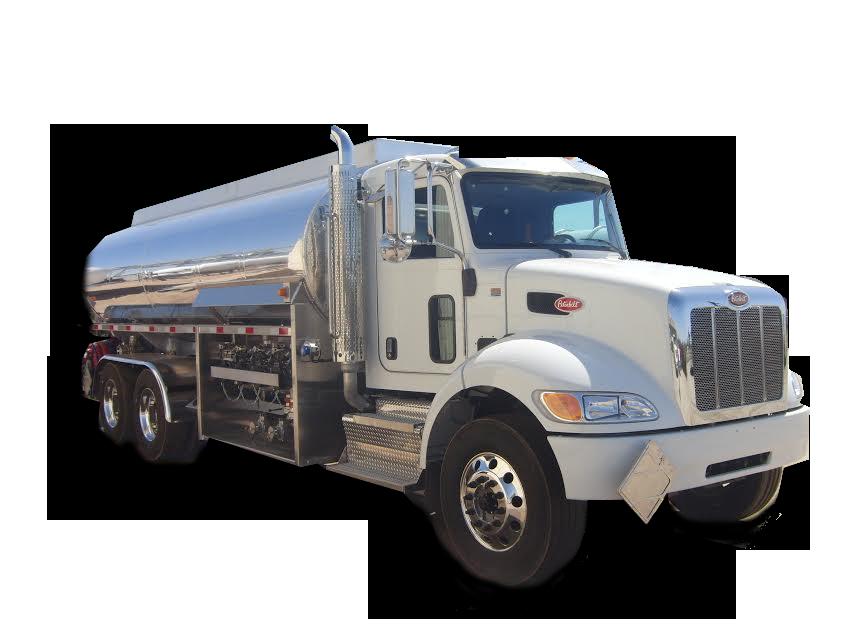 Petroleum Tank
