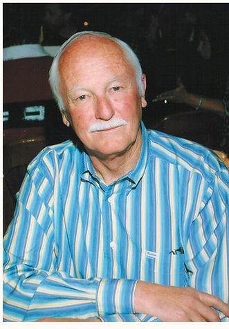 Founder - Phil Davidson