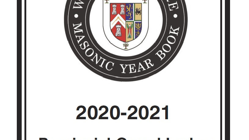 2020-2021 Provincial Yearbook