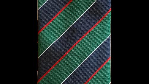Provincial Tie