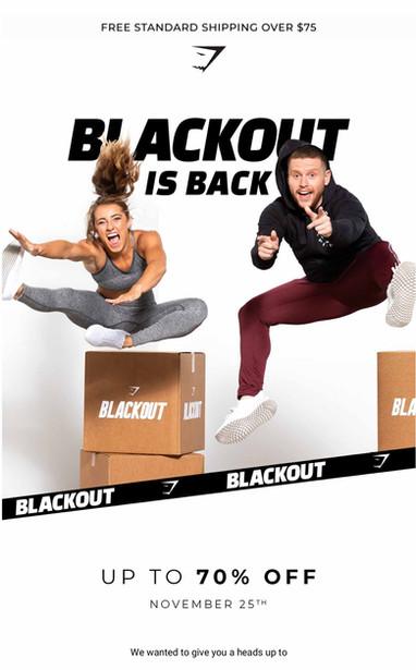 Gymshark_BlackOut_Newsletter_Campaign_01