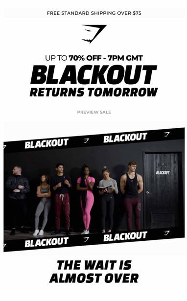 Gymshark_BlackOut_Newsletter_Campaign_05