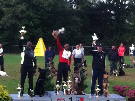 2012 USA Northeastern Regional Championship