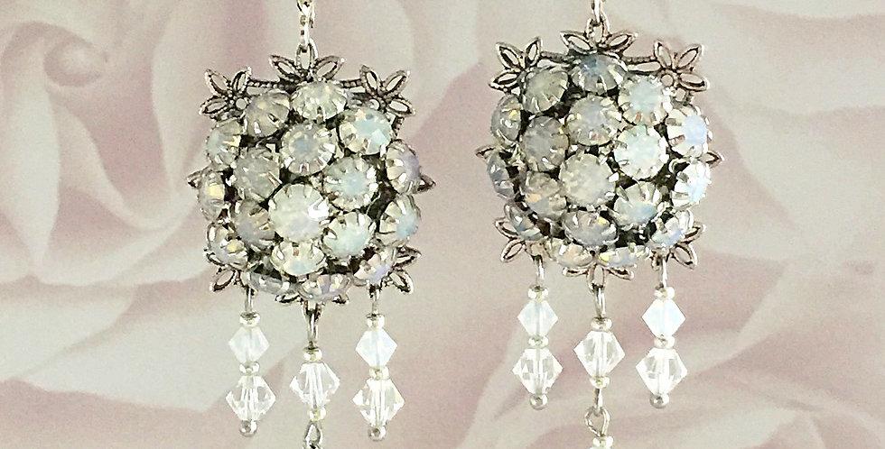 Constantina Earrings