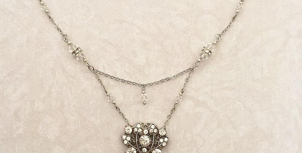 Hepburn Necklace