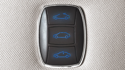 car-roof-controls-h300-entry-comfort-blu