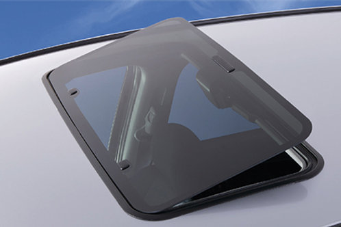 WEBASTO HOLLANDIA 100 MANUAL POP-UP SUNROOF