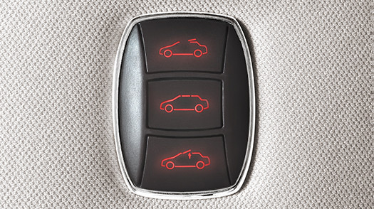 car-roof-controls-h300-entry-comfort-red