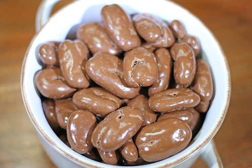 Chocolate Covered Pecans-1 lb.