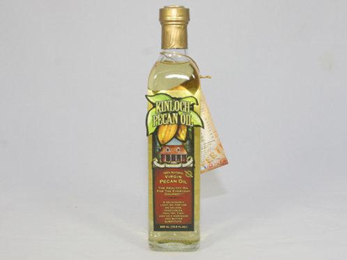 Heart Healthy Pecan Oil-16.9 fluid oz. (500 mL)