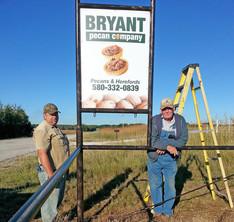 Bryant Farms Randy Bryant Carrel Bryant20131008_091220 cropped.jpg
