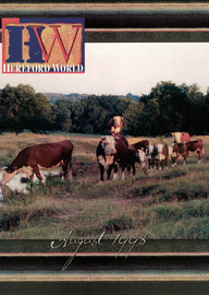 Bryant Farms Hereford World Cover August