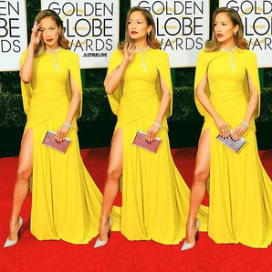 Favourite Looks From The Golden Globe Awards 2016