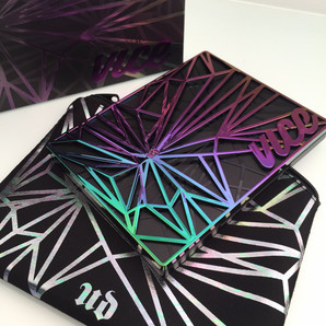 Urban Decay Mix Up