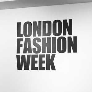 On|Off Show - London Fashion Week