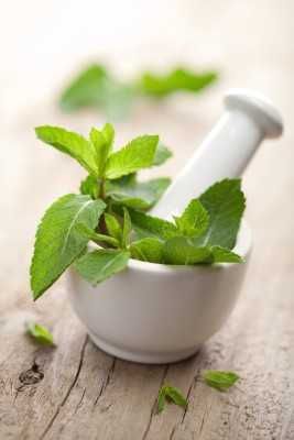 Get rid of dark circles with Mint!