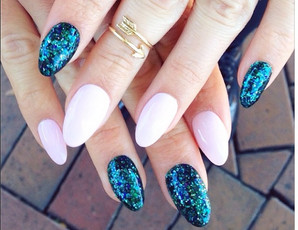 Summer Gets Even Hotter With These Nail Art Ideas