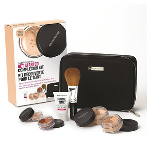 The Best Of Bare Minerals