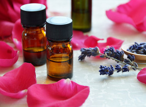 Why Are Essential Oils Good For The Skin?