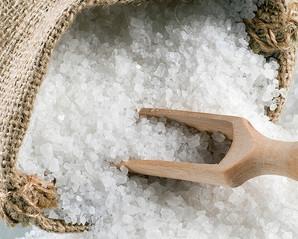 Why Epsom Salt is good for the skin!