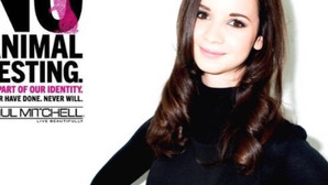 Featured On The Paul Mitchell Blog