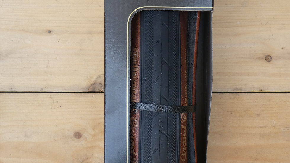 Continental GP Classic Folding Tyre  700x25