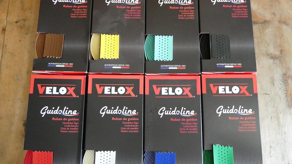 Velox Soft Grip Handlebar Tape 2 Pack Offer