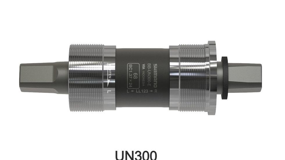 Shimano UN300  Bottom Bracket