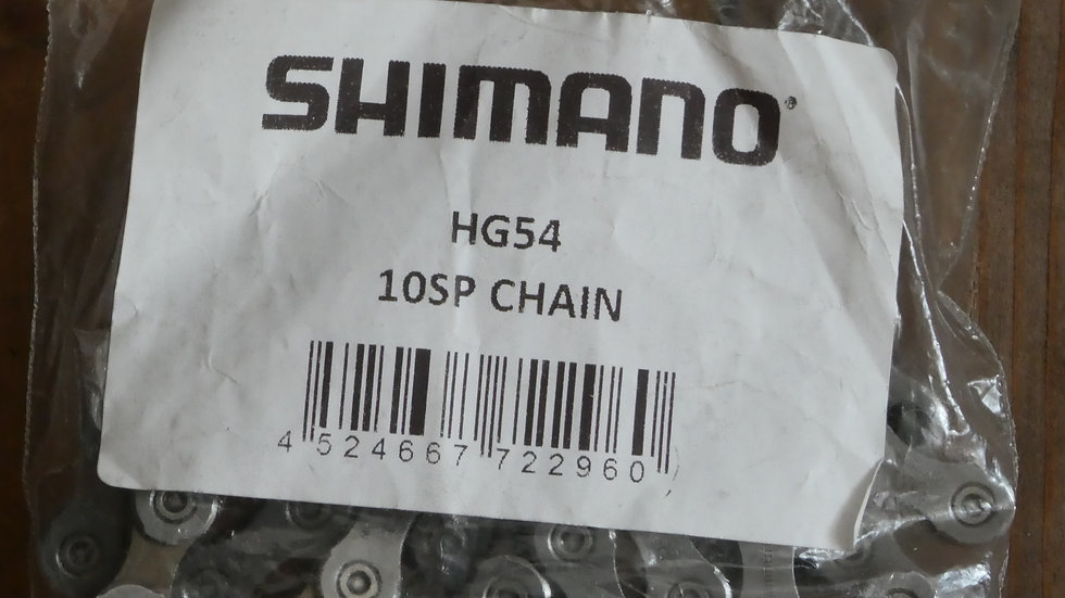 Shimano Chains - 10 Speed