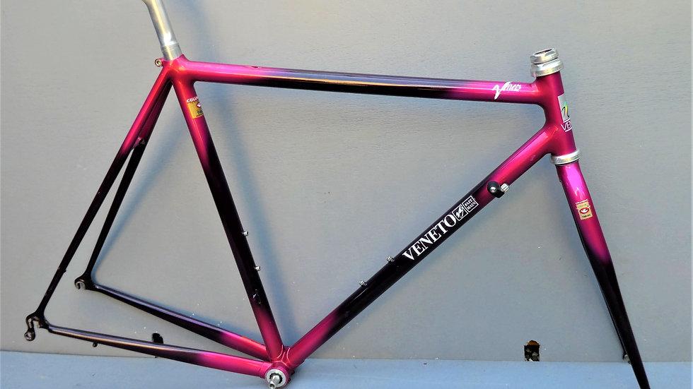 Veneto Road Racing Frame ( Campagnolo)