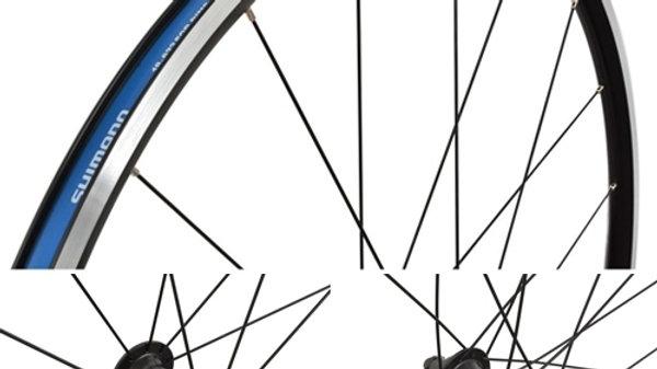 Shimano RS100 Wheelset