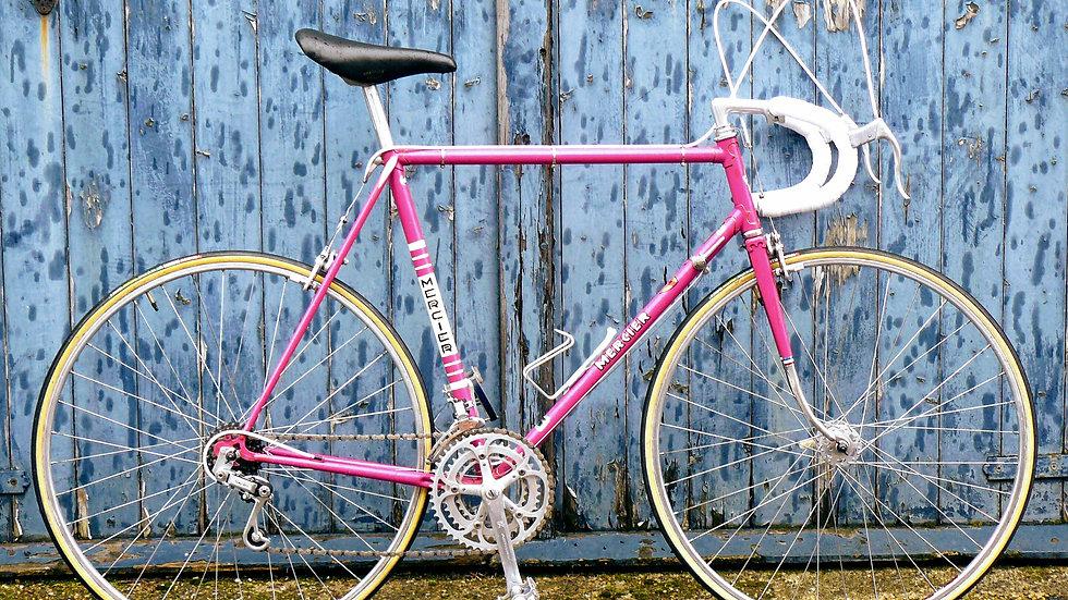 Mercier Bicycles - Sold Items
