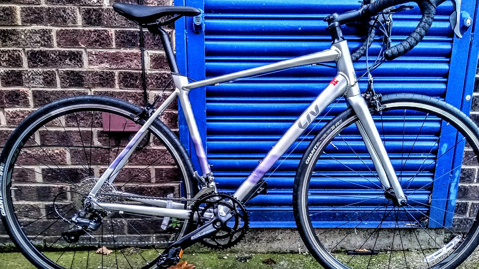 Giant Bicycles - Sold Items