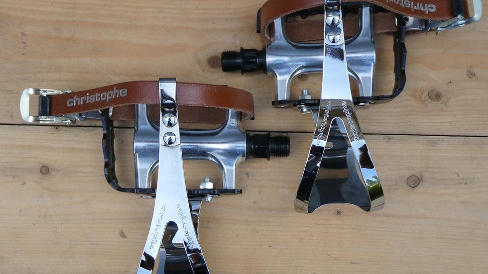 Christophe Pedal Sets