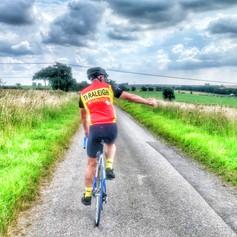 Into Lincolnshire 2019