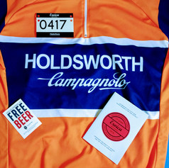 Holdswoth Jersey