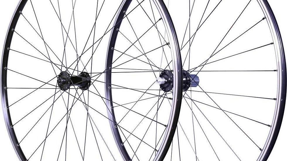 Mavic Open Pro/Miche Reflex Wheels