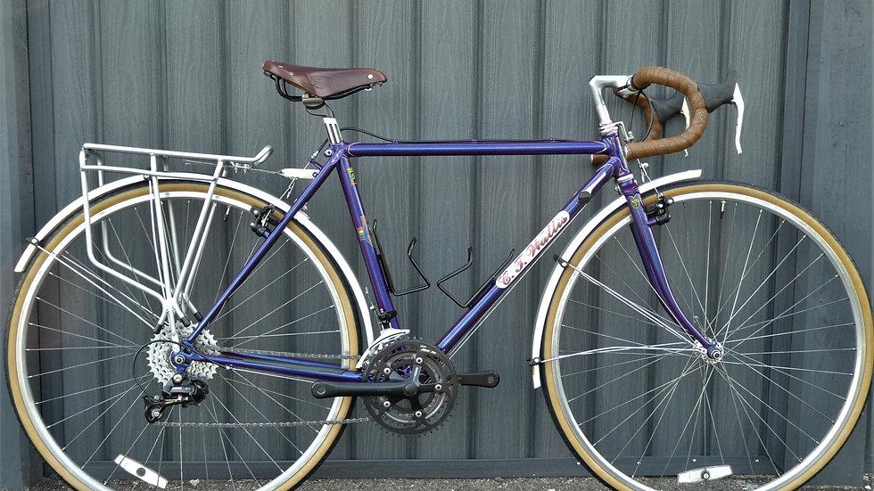 C T Wallis Touring Bicycle (Medium Small)