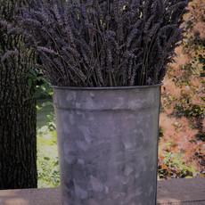 lavender lemons sap bucket
