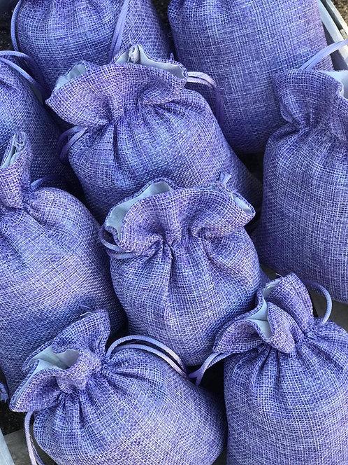 Large lavender sachet