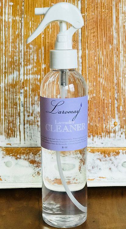 Lavender Cleaner  8 oz